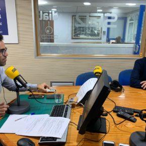 """Mariano Cejas (Cs): """"La triple paridad históricamente en Canarias son CC, PP y PSOE"""""""