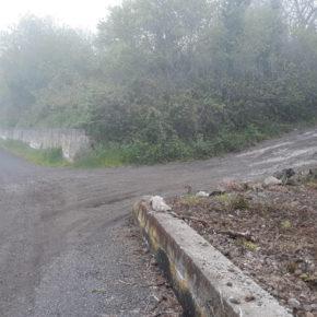 Ciudadanos exige al Ayuntamiento de El Tanque que acondicione las carreteras y pistas agrícolas del municipio