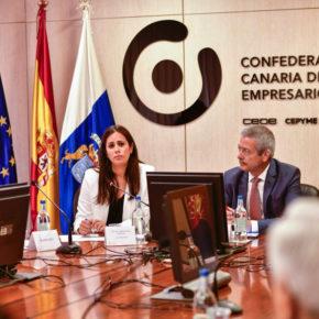 Ciudadanos se compromete a alcanzar un Pacto Autonómico por la Industria