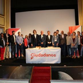 """Víctor Lorenzo: """"Ciudadanos quiere devolver a La Palma a la senda del crecimiento y para ello tenemos proyecto"""""""
