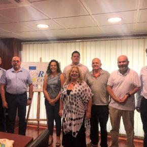 """Correas: """"Es imprescindible que Las Palmas de Gran Canaria sea una ciudad totalmente accesible"""""""