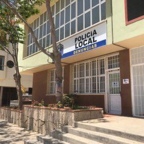 Ciudadanos exige al Ayuntamiento de Granadilla de Abona que reabra la oficina de denuncias de la policía local en San Isidro