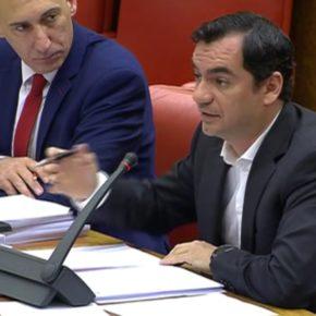 Ciudadanos pregunta al Gobierno de España si reforzará las plantillas policiales en Canarias durante el verano