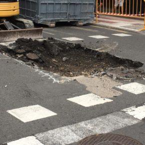Ciudadanos pide un estudio de tráfico para analizar la viabilidad de la circulación en la calle Néstor de la Torre