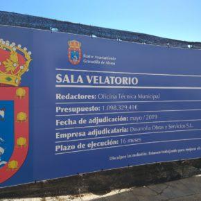 Ciudadanos denuncia el retraso que sufren las obras de la Sala Velatorio de Granadilla de Abona