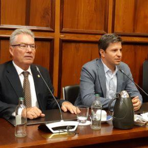 Cs pide al Cabildo que exija al Gobierno de Canarias que tenga en cuenta los criterios de transparencia, igualdad y objetividad a la hora de conceder subvenciones deportivas