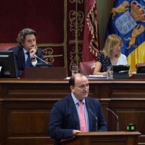 Cs advierte al Gobierno de Canarias de que la subida del IGIC repercutirá directamente en las empresas turísticas de las islas