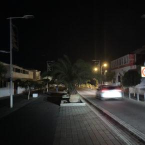 Ciudadanos exige a Tejera que acabe con los cortes de luz en Playa Honda
