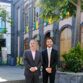 Ciudadanos denuncia que el Ayuntamiento de Arucas ha vuelto a vulnerar la Ley Reguladora de las Haciendas Locales