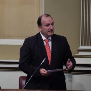 Cs pide al Gobierno de Canarias medidas que permitan evitar nuevos retrasos en el pago de los salarios de los abogados del turno de oficio