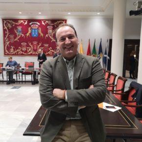 Cs pide que se amplíe la Ley de Protección de la Calidad Astronómica de los Observatorios del IAC a todo el territorio de Canarias
