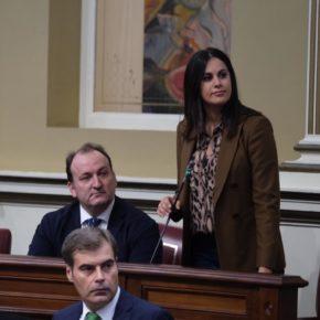 """Espino: """"El Gobierno de Canarias ha incumplido con su compromiso de publicar mensualmente las listas de espera sanitarias"""""""