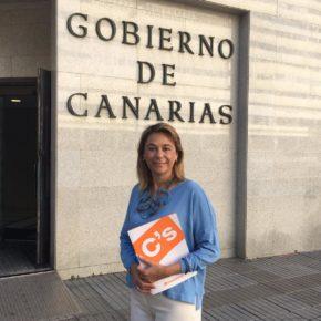 Cs lleva al Comisionado de Transparencia la negativa del tripartito a informar sobre las obras del alcantarillado de Cañada Honda