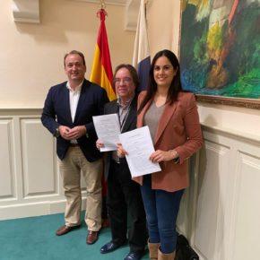 Ciudadanos propone la celebración anual de un Pleno Monográfico sobre Infancia en el Parlamento de Canarias