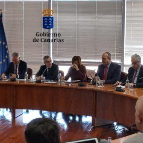 Arriaga destaca la total colaboración técnica y política de la corporación para mejorar las normativas de Transportes y Carreteras