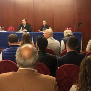 """Rodríguez: """"Los afiliados de Ciudadanos tendrán la última palabra para decidir las líneas estratégicas y el modelo de partido"""""""