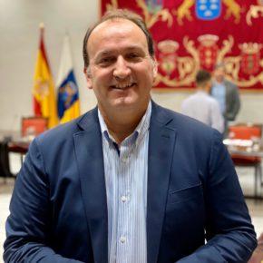 """Fernández de la Puente: """"Las medidas de la Consejería de Turismo para paliar los efectos del Brexit son insuficientes"""""""