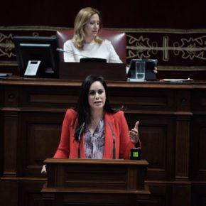 """Vidina Espino: """"Torres no puede permitir que Podemos chantajee sus decisiones dentro del propio Gobierno"""""""