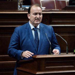 Ciudadanos solicita al Gobierno de Canarias que adelante el pago de la parte autonómica del POSEI