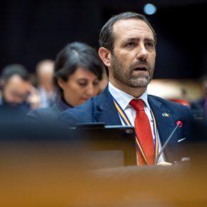 Bauzá interpela a la Comisión Europea para saber cómo va a garantizar la competitividad de Iberia, Air Europa y Vueling ante la crisis del coronavirus