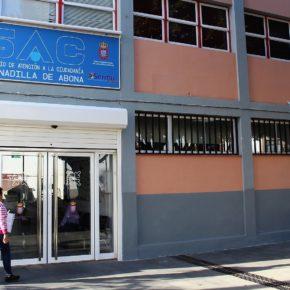 Ciudadanos pide que se adapten las oficinas del Servicio de Atención a la Ciudadanía en Granadilla de Abona