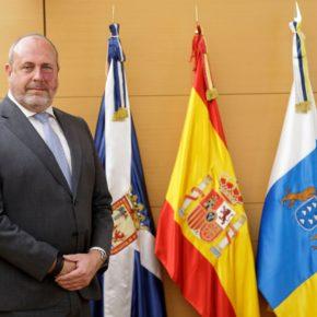 Arriaga cumple su palabra y cierra el canal de televisión del Cabildo de Tenerife