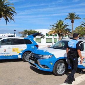Ciudadanos denuncia la falta de efectivos de Policía Local en Yaiza