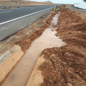 Cs Teguise exige que se fiscalice el trabajo de Canal Gestión por la gran cantidad de incidencias y cortes de agua