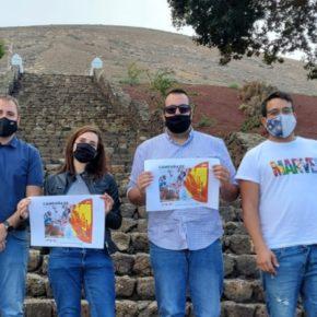 Ciudadanos organiza una recogida solidaria de alimentos en Lanzarote