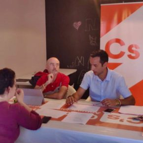 Cs solicita al Ayuntamiento de Arrecife que ponga en marcha un plan de choque para mejorar los barrios de la capital