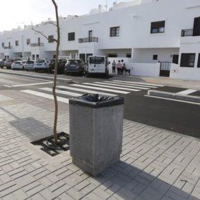 Lemes lamenta que el gobierno municipal haya abandonado el plan de aceras accesibles en San Bartolomé