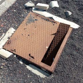Ciudadanos urge al Ayuntamiento de Teguise a arreglar los desperfectos en calles y jardines del municipio