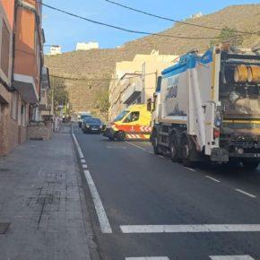 Cs denuncia que todavía no se hayan solucionado los problemas de seguridad vial en la Hoya de la Plata