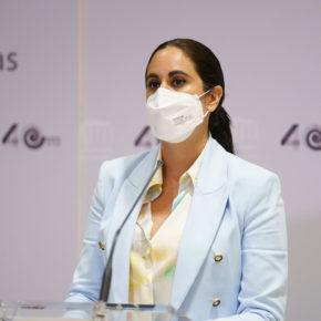 "Vidina Espino: ""No podemos permitirnos ni un paso atrás en educación mientras Canarias siga a la cola de Europa"""