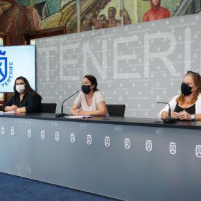 El Cabildo destina 75.000 euros a ayudas para bonos de comedor en la ULL