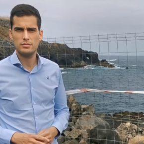 Juan Antonio Molina (Cs) reclama una renovación integral de Jover