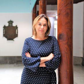 Lidia Cáceres (Cs) denuncia que el tripartito haya renunciado a una subvención de 200.000 euros para promover el empleo en la ciudad