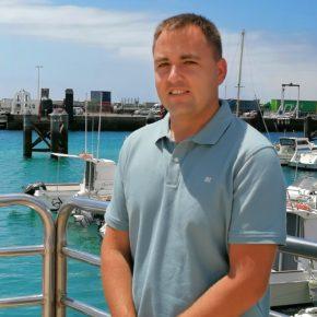 Bruno Medina (Cs) exige garantizar el servicio de guaguas entre Playa Blanca y el instituto de Yaiza
