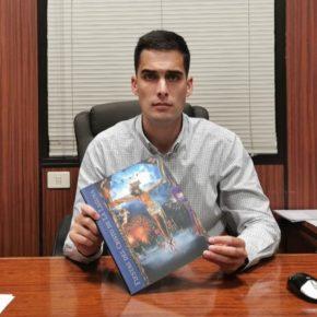 Juan Antonio Molina (Cs) afirma que el grupo de gobierno aísla a la oposición de los actos públicos de La Laguna